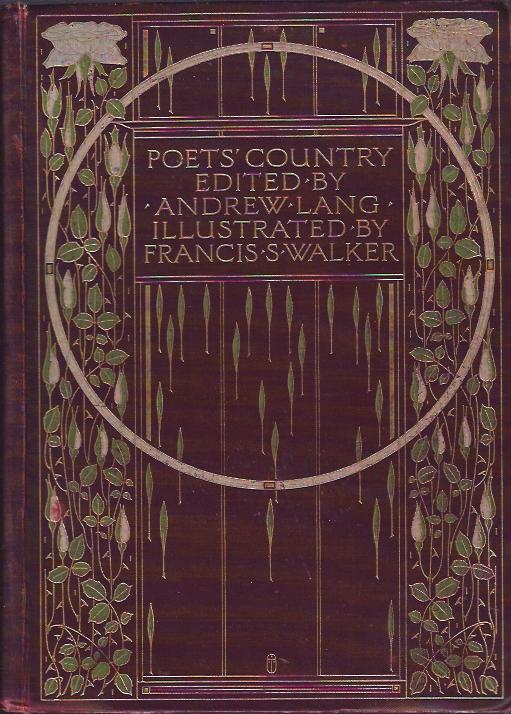 Image for Poet's Country