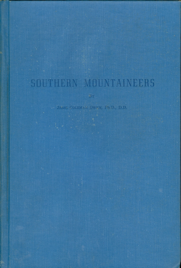 Image for Southern Mountaineers