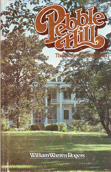 Image for Pebble Hill: the Story of a Plantation