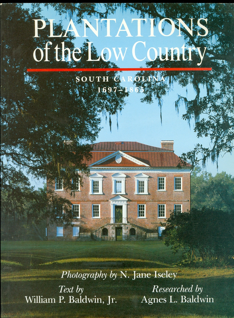 Image for Plantations of the Low Country