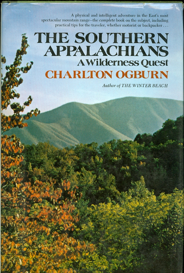Image for The Southern Appalachians