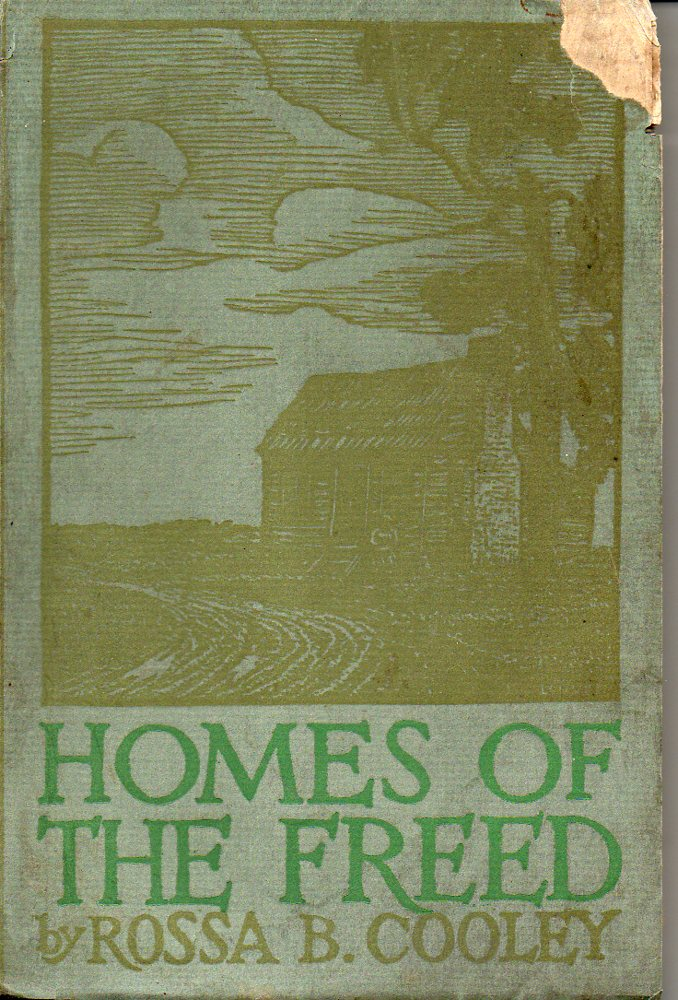 Image for Homes of the Freed