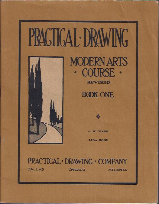 Image for Practical Drawing, Modern Arts Course Revised