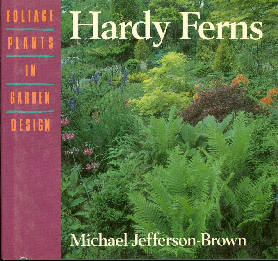 Image for Hardy Ferns
