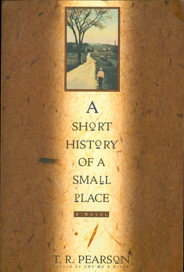 Image for A Short History of a Small Place