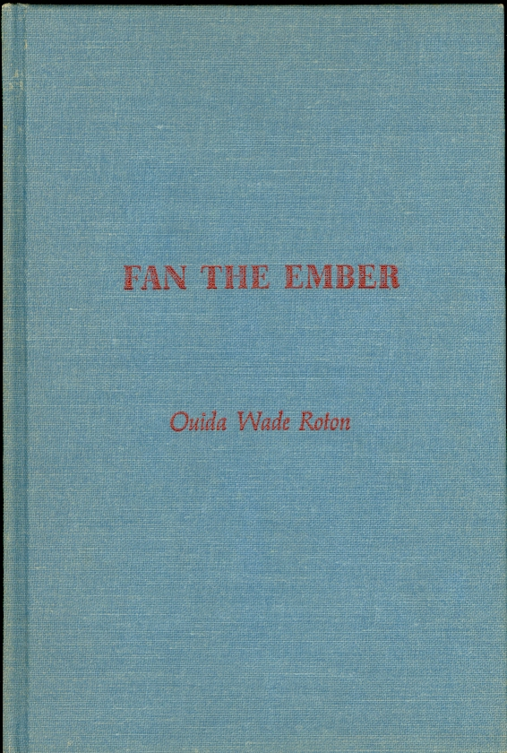 Image for Fan the Ember