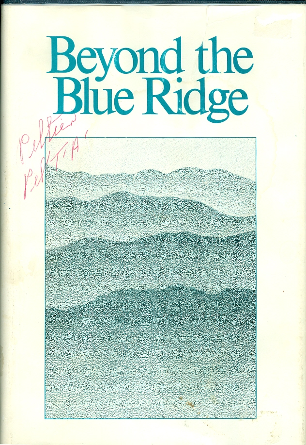 Image for Beyond the Blue Ridge