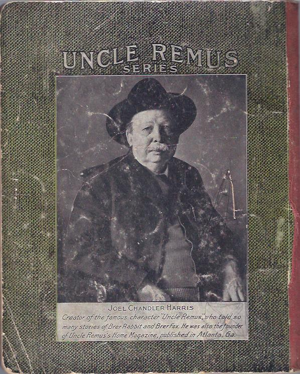 Image for Uncle Remus Composition Book