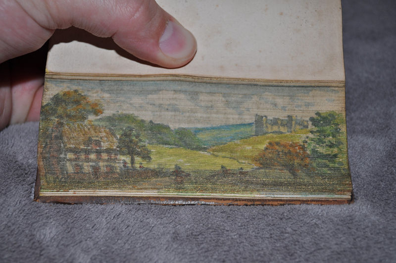 Image for The Poetical Works of Edmund Spenser With Fore-Edge Painting