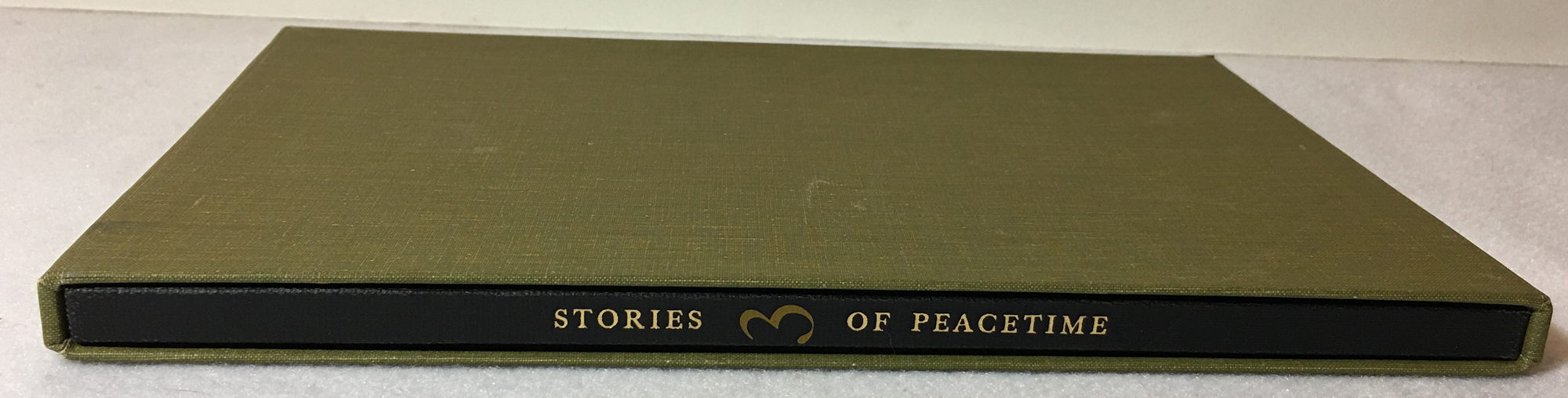 Image for 3 Stories of Peacetime