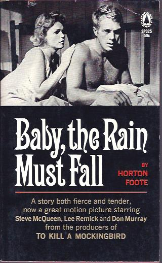 Image for Baby, the Rain Must Fall