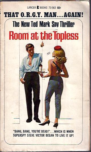 Image for Room At the Topless