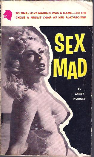 Image for Sex Mad