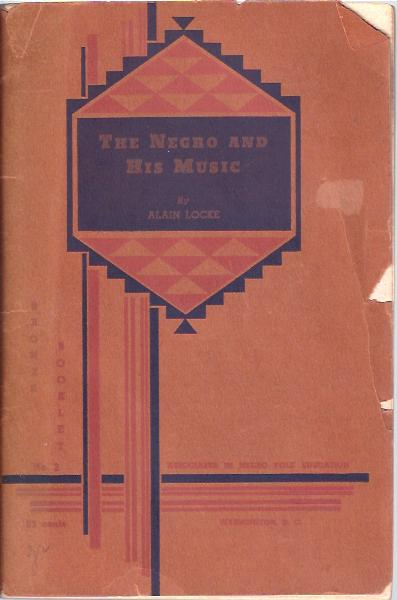 Image for The Negro and His Music