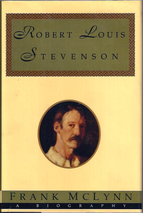 Image for Robert Louis Stevenson A Biography
