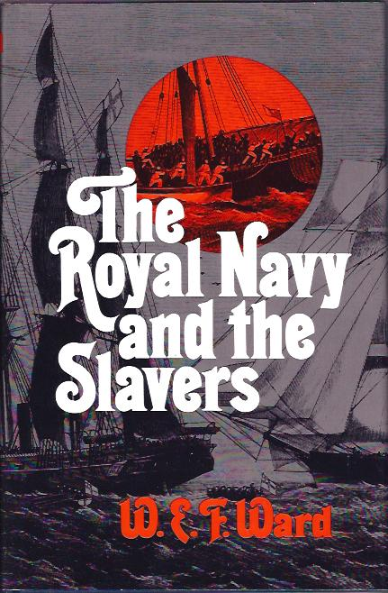 Image for The Royal Navy and the Slavers : The Suppression of the Atlantic Slave Trade