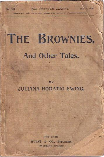 Image for The Brownies and Other Tales