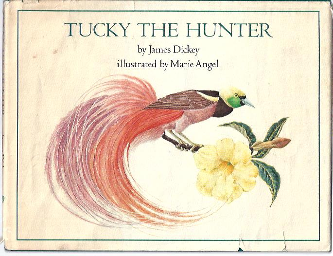 Image for Tucky the Hunter
