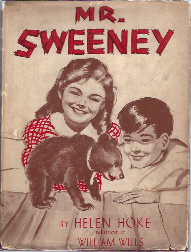 Image for Mr. Sweeney