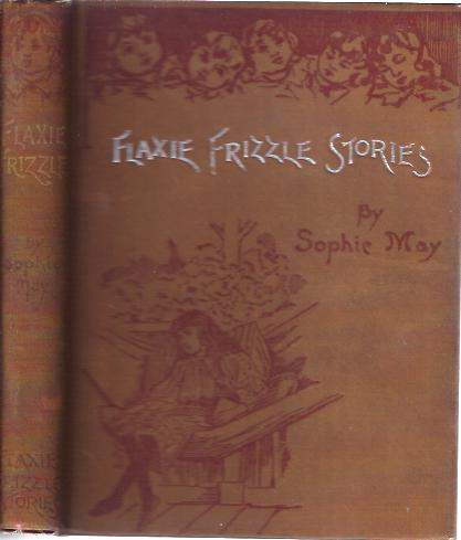 Image for Flaxie Frizzle