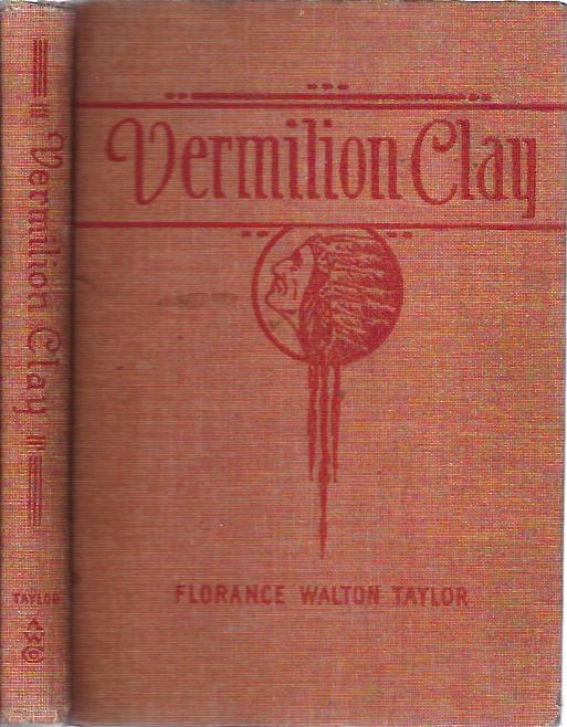 Image for Vermilion Clay