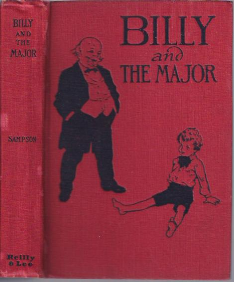 Image for Billy and the Major