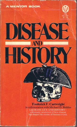 Image for Disease and History