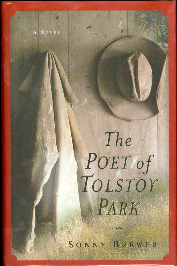 Image for The Poet of Tolstoy Park