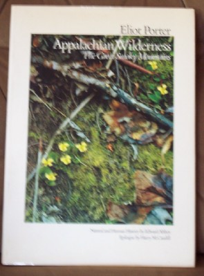 Image for Appalachian Wildeness