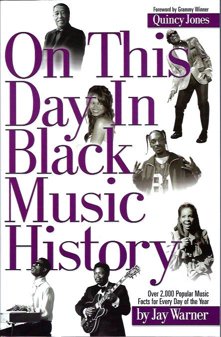 Image for On This Day in Black Music History
