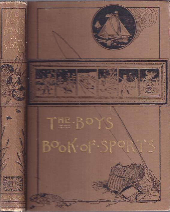 Image for The Boys Book of Sports