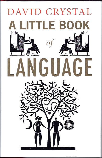 Image for A Little Book of Language
