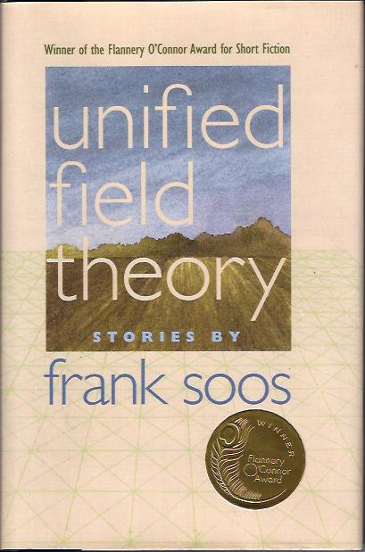 Image for Unified Field Theory : Stories
