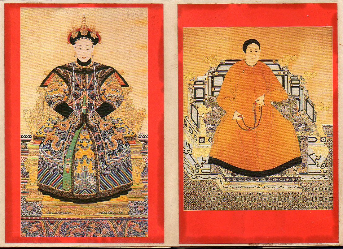 Image for Asian Tourist Folding Book of Women