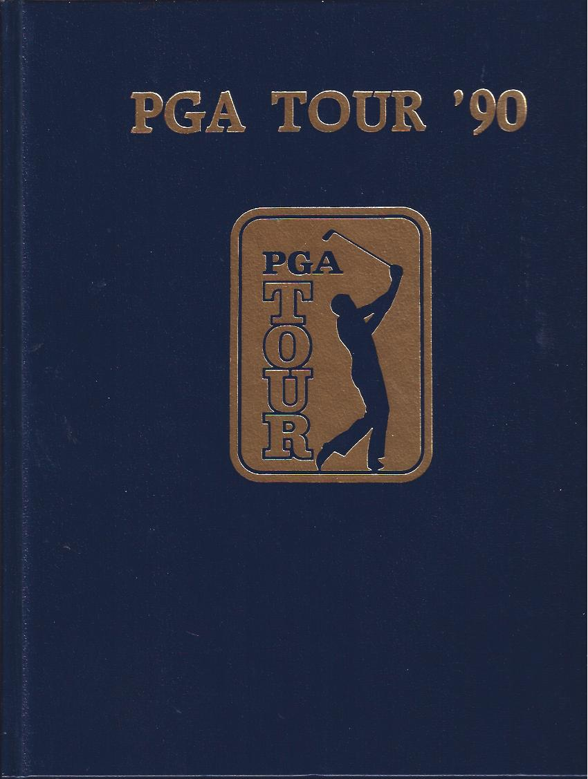 Image for PGA Tour '90