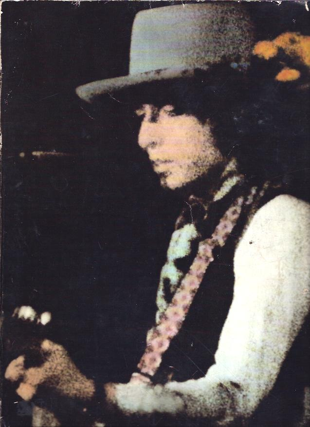 Image for The Songs of Bob Dylan :From 1966 through 1975