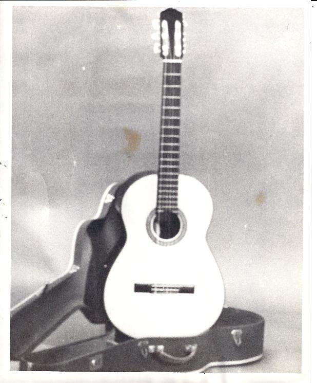 Image for The Classic Guitar Society of Atlanta Bulletin