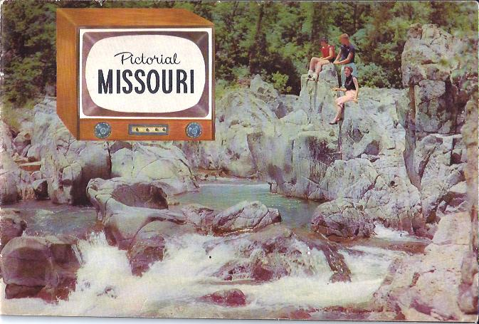 Image for Pictorial Missouri