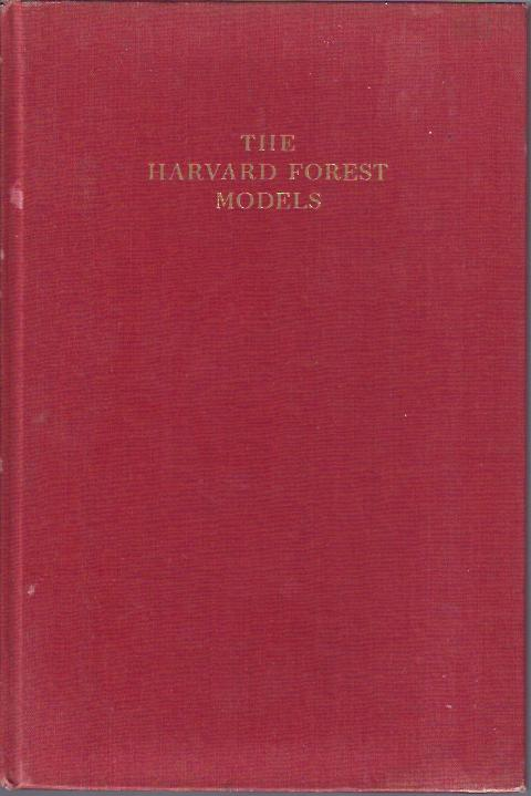Image for The Harvard Forest Models