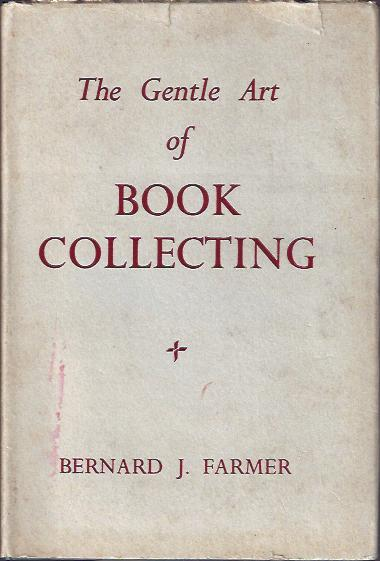 Image for The Gentle Art of Book Collecting