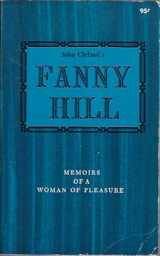 Image for Fanny Hill :Memoirs of a Woman of Pleasure
