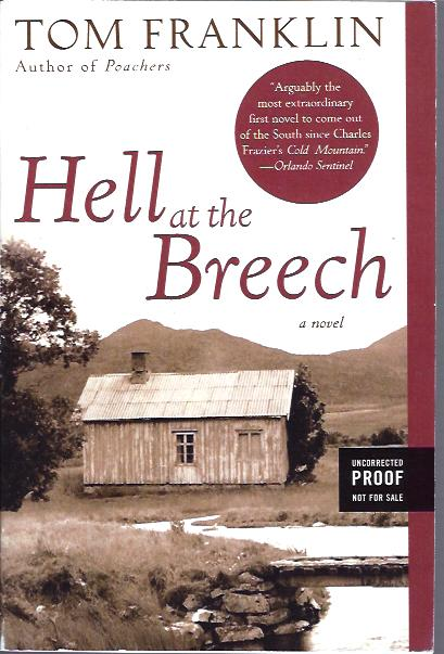 Image for Hell At the Breech