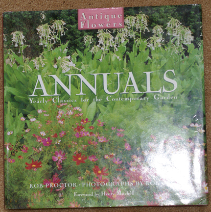 Image for Annuals :Yearly Classics for the Contemporary Garden
