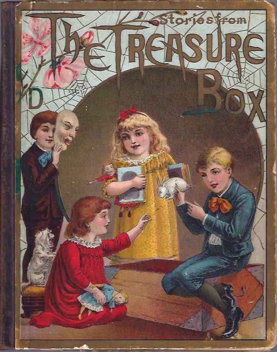 Image for Stories from the Treasure Box