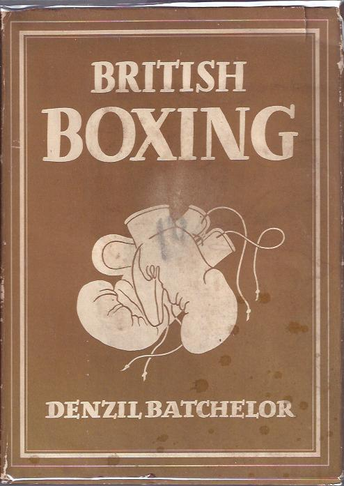 Image for British Boxing