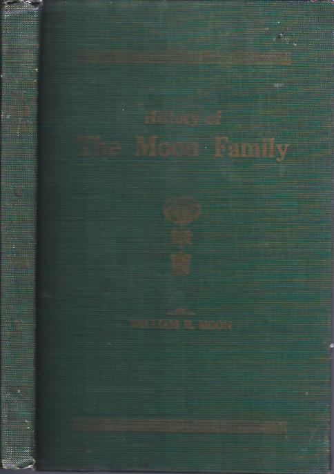 Image for History of the Moon Family