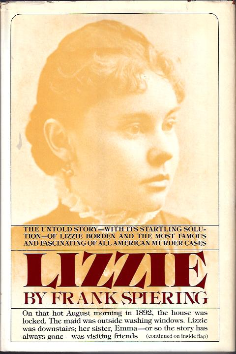 Image for Lizzie