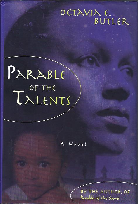 Image for Parable of the Talents