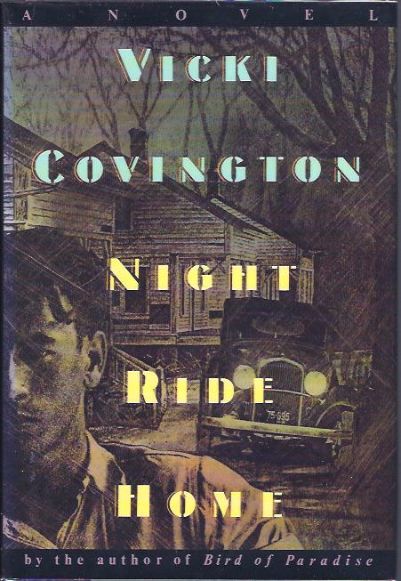 Image for Night Ride Home
