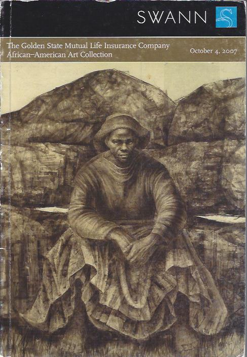 Image for The Golden State Mutual Insurance Company African - American Art Collection